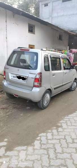Maruti Suzuki Wagon R 2010 Petrol Well Maintained