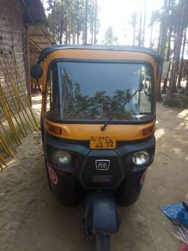 Very good condition petrol auto