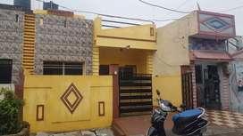 SALE 2BHK HOUSE IN CHOWRASIYA COLONY SANTOSHI NAGAR RAIPUR