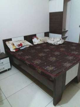 Independent Seprate Rooms available for Boys and Girls in Ludhiana