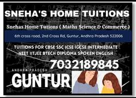 Wanted School Teachers And College Faculties In Hyderabad