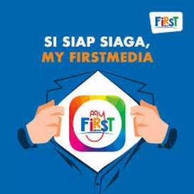 pendaftaran first media jabodetabek