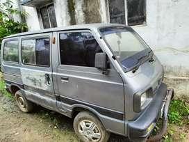 Maruti Suzuki Omni for sale
