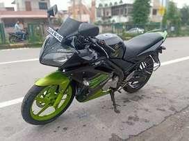 Yamaha R15 V1.O