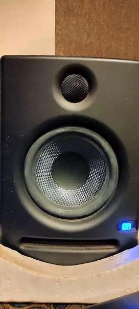 Presonous Eris e5 studio monitors pair