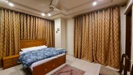Furnish One Bedroom Apartment in Heights Bahria Town Rawalpindi