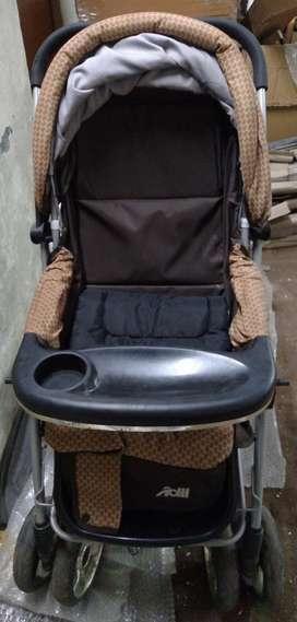 Pram stroller for kids