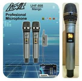 Mic Wireless PIWIE UHF-898 MANGO