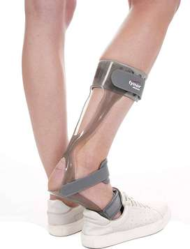 Foot support shoe band