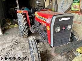 Massey 241 di tractor