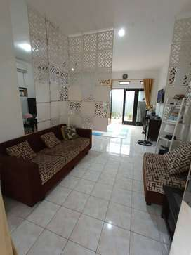 PROMO 7.4KMTol Antasari Krukut Limo Rumah Wah di Perumahan Pondok Cabe