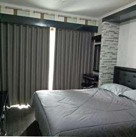 Sewa Harian tipe Studio gateway pasteur apartemen