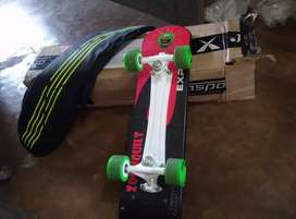 Skateboard (zoomquilt)