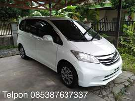 Dijual Honda Freed left psd 2014
