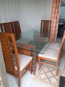 Duning table