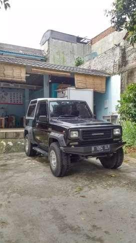 Daihatsu Taft Rocky F75 4x4 diesel 1995