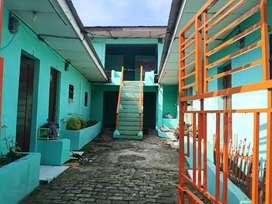 Disewakan rumah kost murah 13 kamar