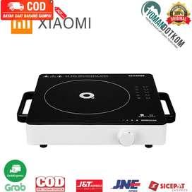 CR-DT01 Xiaomi Mijia QCOOKER Induction Cooker Kompor Listrik Induksi