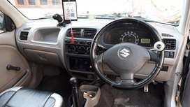 New condition maruti alto