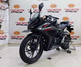 06.Honda CRR150R pasti mewahnya *ENY MOTOR*