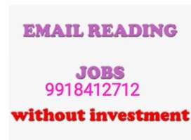 Best opportunity for all home workers,retired persons and collage stu