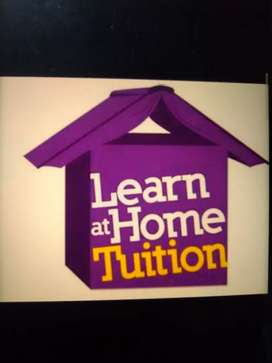 Home tuitions  for Physics and Chemistry