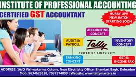 Professional Accounting Course