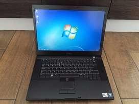 Dell core 2 duo laptops(2 & 4 gb ram) 1 month warranty