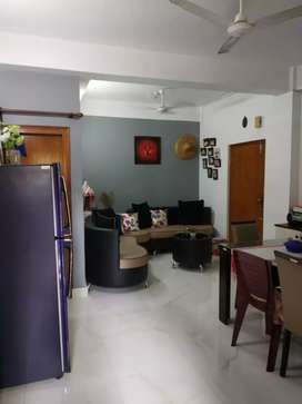 Premium location 2BHK flat at Christian Basti, near apollo hospital