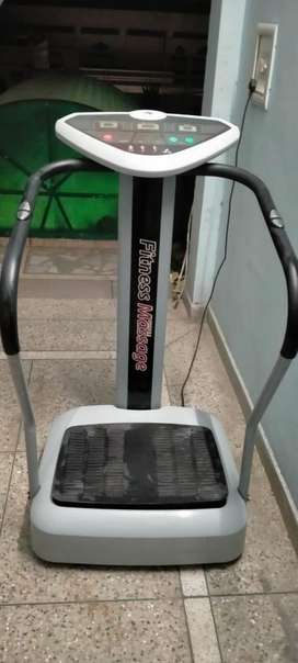 fitness massange