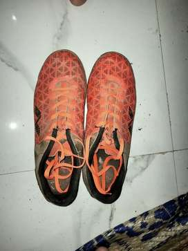 Nivia orignal football shoe size 5.5