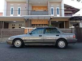 Honda grand civic lx 1990