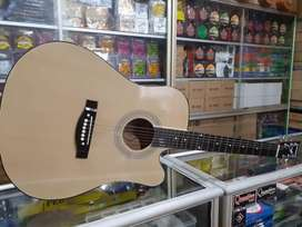 Promo gitar akustik new hot seller