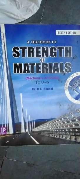 Strength of materials_R K Bansal