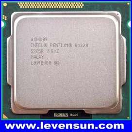 intel pentium dual core g3220 3.0 ghz