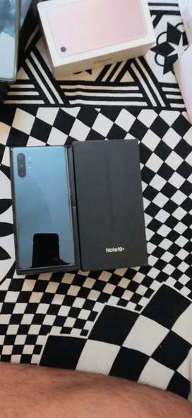 Note 10 plus cleen condition