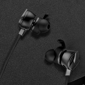 Baseus Gamo C15 In-Ear USB Type-C PUBG Headphones Headset