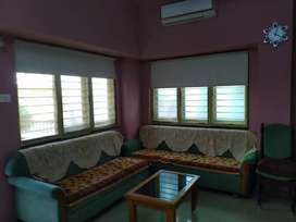 Fully-Furnished Home at Prime area