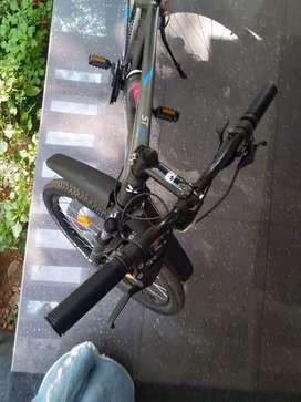 BICYCLE ROCKRIDER