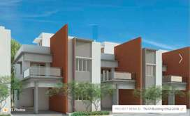 ISHA CODE FIELD - ROW VILLAS 932 SQFT ALL INCLUSIVE 55 LACS