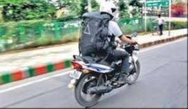 Wanted Delivery Boys In Gandhidham  area
