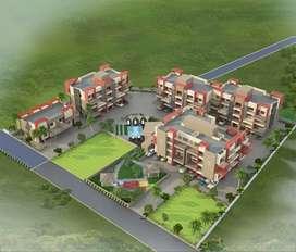 2BHK flat @ Lam Road, Deolali