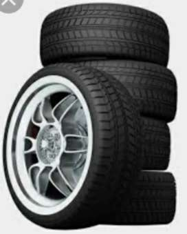 30% USED SECOND HAND TYRES FOR ALL CARS BIKE AND OTHER VEHICLES.