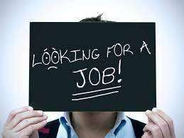 Vacancy for banking and back office job