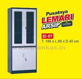 Lemari Arsip Emporium EC07