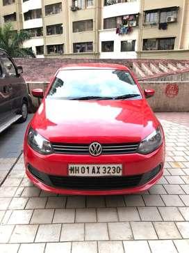 Volkswagen Vento 2012 Good Condition