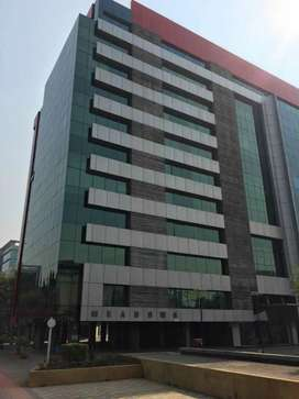 Fully furnished office space close to marol naka metro station