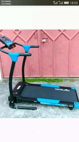 Elektrik treadmill Tl 111treadmill sport 1fungsi
