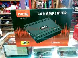 Audio Mobil Power 4 channel ORCA 10000W AC-7889A