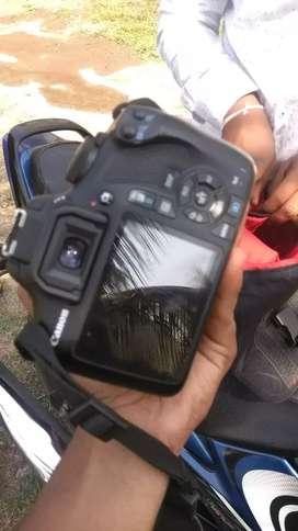 Canon 1500d (भाडे) 500 rs
